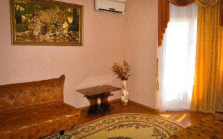 фото8 1-комнатной квартиры на ул.Грибоедова 60А