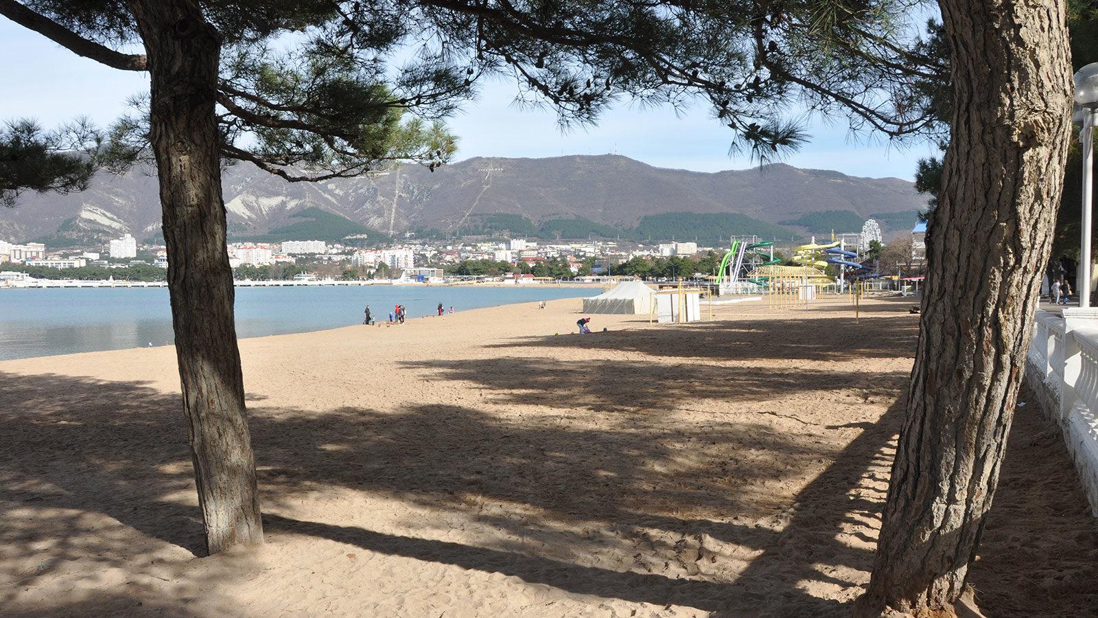 пляжи-геленджика3